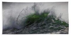 From The Deep Beach Sheet by Mark Alder