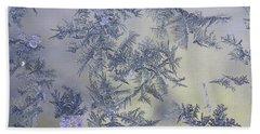 Frost Series 2 Beach Towel