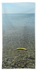 Frutis Afloat Beach Towel