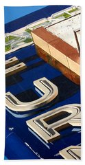 Furn Beach Towel