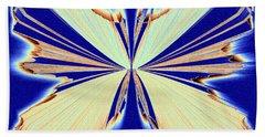 Fusion Design 2 Beach Towel