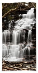 Ganoga Falls Beach Sheet