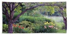 Garden Beach Sheet