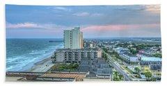 Garden City Beach Beach Towel
