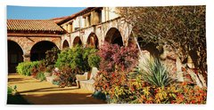 Gardens Of San Juan Capistrano Beach Sheet