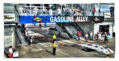 Gasoline Alley 2015 Beach Sheet