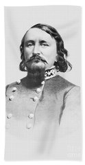 General Pickett - Csa Beach Sheet