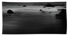 Gentle Surge Beach Sheet