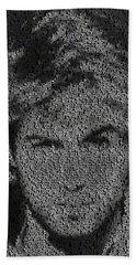 George Michael Song List Mosaic Beach Sheet