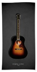 Gibson Original Jumbo 1934 Beach Towel