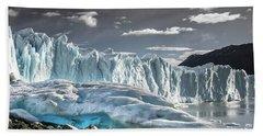 Glaciar 74 Beach Sheet