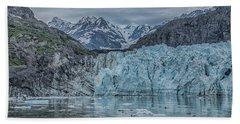 Glacier Bay Beach Towel