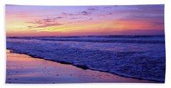 Glorious Dawn Beach Sheet