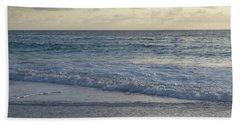 Glorious Sunrise Beach Towel