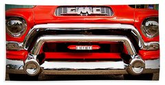 Gmc Ready Beach Towel