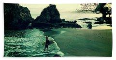 Go Your Own Way Beach Sheet