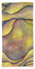 Golden Rose Beach Sheet