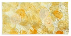 Goldie Beach Sheet by Kristen Abrahamson