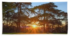 Good Morning, Good Morning Beach Sheet