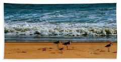 Goodfellas Beach Sheet