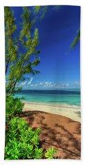Grace Bay Beach Towel