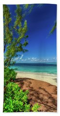 Grace Bay Beach Towel