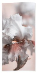 Beach Towel featuring the photograph Graceful Dream by Jenny Rainbow