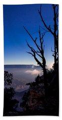 Grand Canyon 34 Beach Sheet by Donna Corless