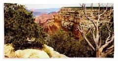 Grand Canyon National Park, Arizona Beach Sheet