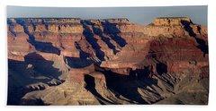 Grand Canyon Wide Beach Towel