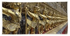 Grand Palace 6 Beach Towel