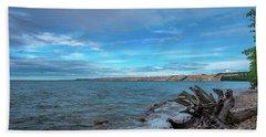 Grand Sable Banks Beach Sheet