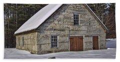 Granite House Beach Sheet