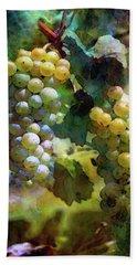 Grape Prism 2739 Idp_2 Beach Towel