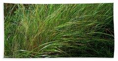 Grass Beach Sheet