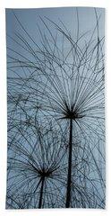 Grass Mandala Beach Sheet