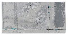 Gray Matters 2 Beach Sheet