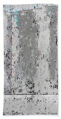 Gray Matters 4 Beach Towel