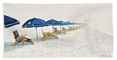 Great Expectations Beach Towel