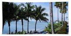 Great View Beach Towel