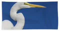 Great White Heron Beach Sheet
