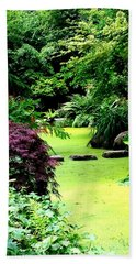 Green Pond Beach Sheet