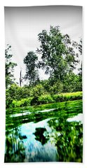 Green Waters Beach Sheet