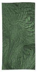 Green Wind Beach Sheet