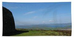 Grianan Of Aileach Beach Sheet