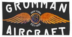 Grumman Wings Gold Beach Sheet