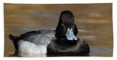 Grumpy Duck Beach Sheet