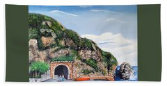 Guajataca Tunnel Beach Sheet