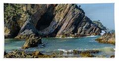 Guerilla Bay 4 Beach Towel