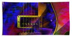 Guitars Beach Sheet